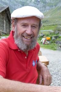 Ulrich Kössler, 74