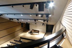 Von Fendrich bis Beethoven: Der Konzertsaal