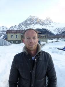 Richard Baerug